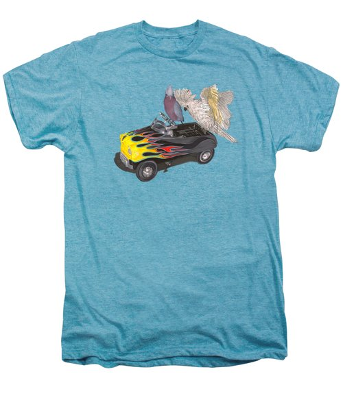 Julies Kids Men's Premium T-Shirt