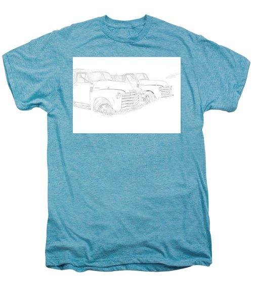 Junkyard Finds Men's Premium T-Shirt
