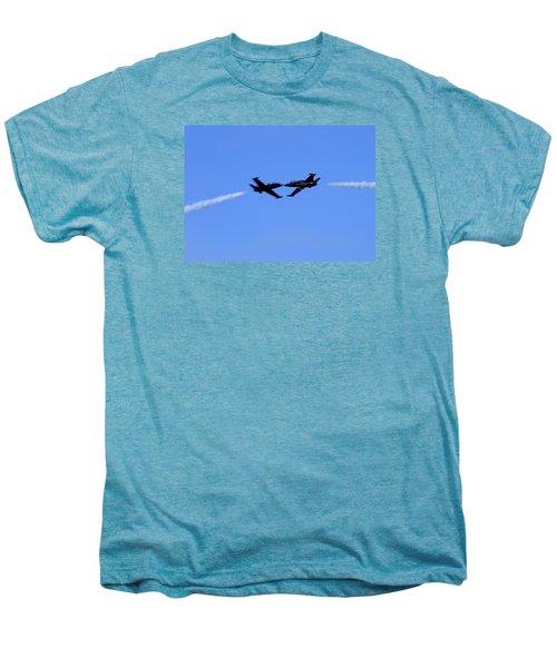 Just A Kiss Men's Premium T-Shirt