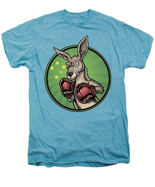 Kangaroo Men's Premium T-Shirt