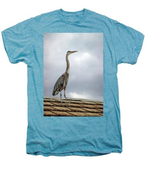 Keeping Watch Men's Premium T-Shirt