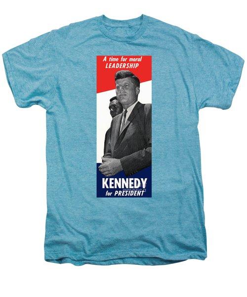 Kenndy For President Men's Premium T-Shirt