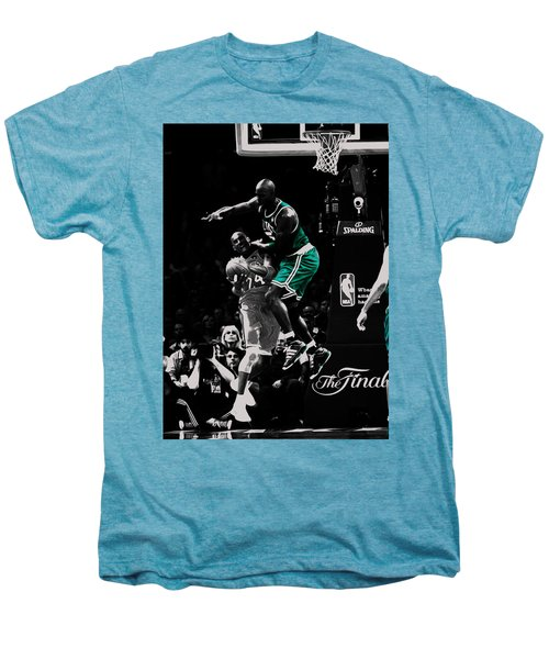 Kevin Garnett Not In Here Men's Premium T-Shirt