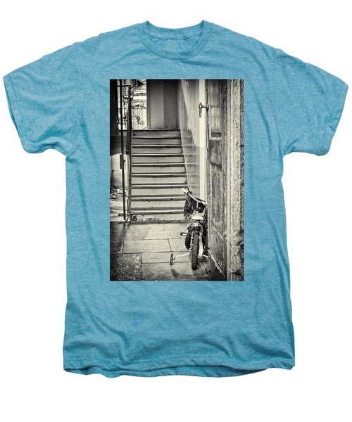 Kid's Bike Men's Premium T-Shirt