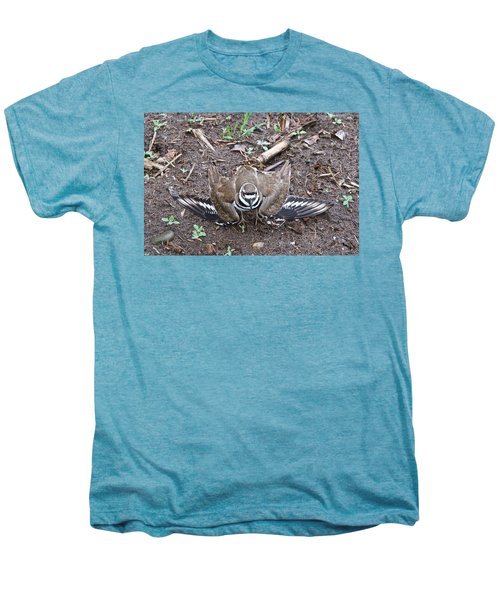 Killdeer 3076 Men's Premium T-Shirt