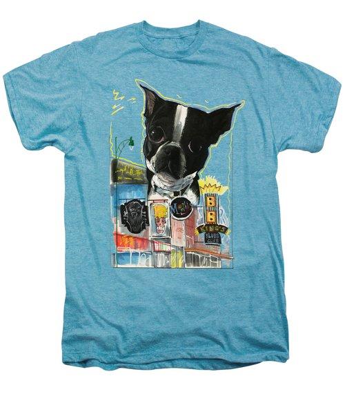 Kilner 3221 Men's Premium T-Shirt