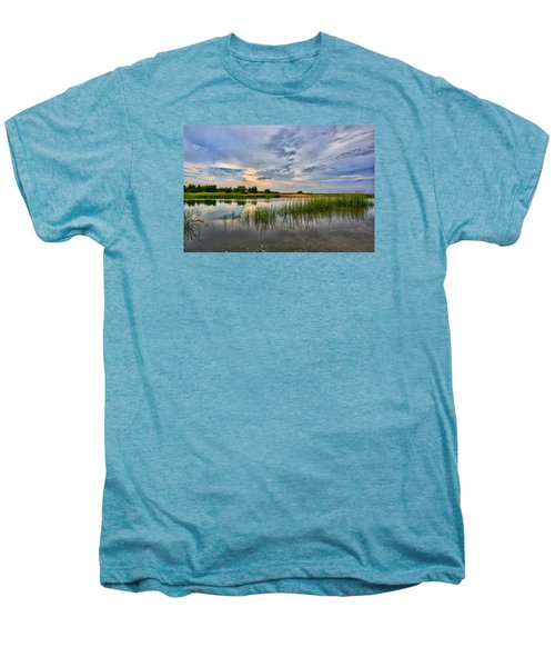 Kings Park Bluffs Men's Premium T-Shirt