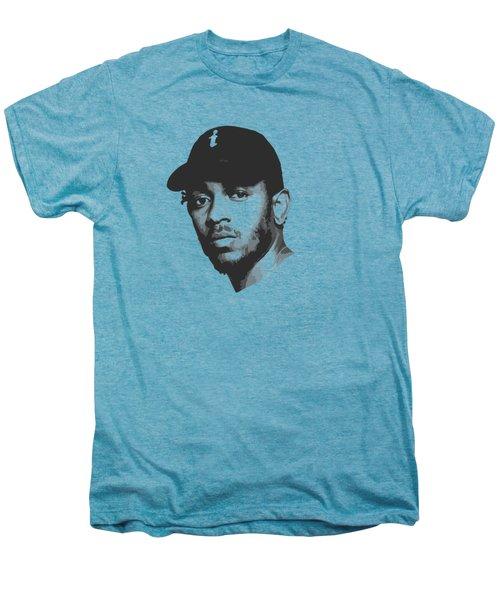 Kendrick Lamar Men's Premium T-Shirt