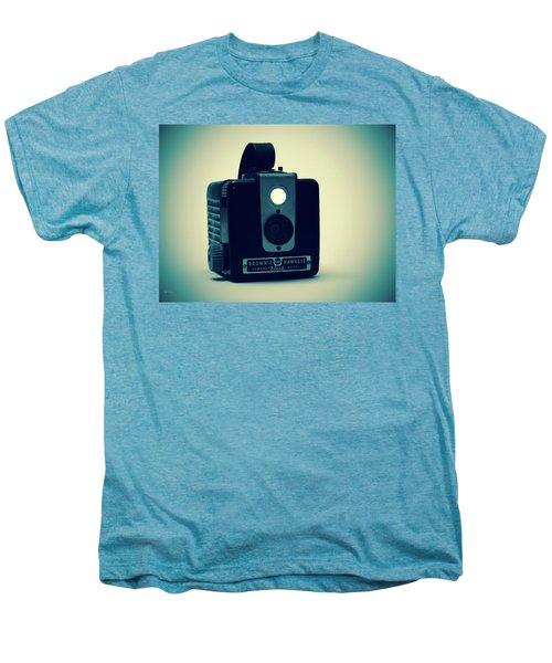 Kodak Brownie Men's Premium T-Shirt