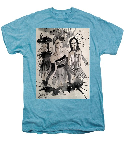 Ladies Galore Men's Premium T-Shirt