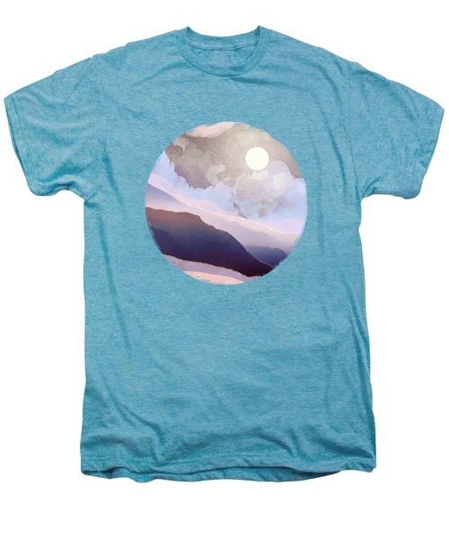 Lavender Night Men's Premium T-Shirt