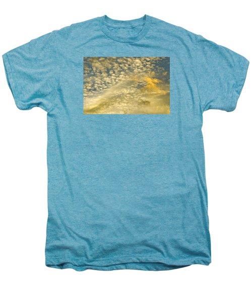 Layers Of Sky Men's Premium T-Shirt