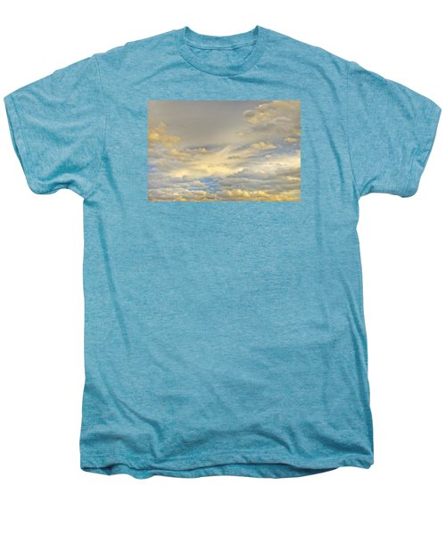Layers Men's Premium T-Shirt