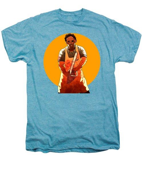 Leatherface Men's Premium T-Shirt
