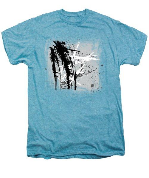 Let It Go Men's Premium T-Shirt by Melissa Smith