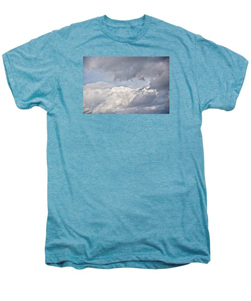 Light And Heavy Men's Premium T-Shirt