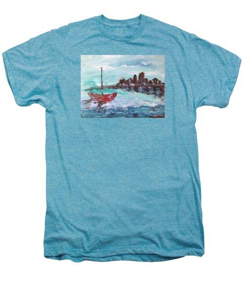 Coast Men's Premium T-Shirt