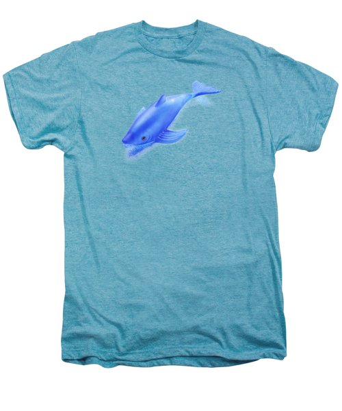 Little Rubber Fish Men's Premium T-Shirt by YoPedro
