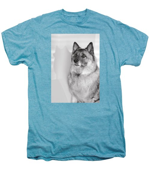 Loki Bw Men's Premium T-Shirt