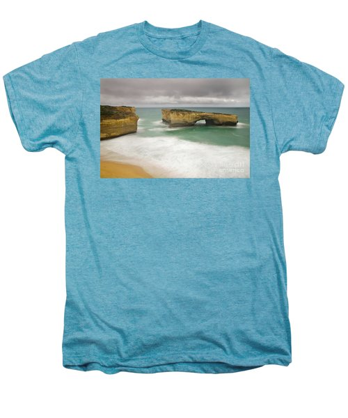 London Bridge 2 Men's Premium T-Shirt