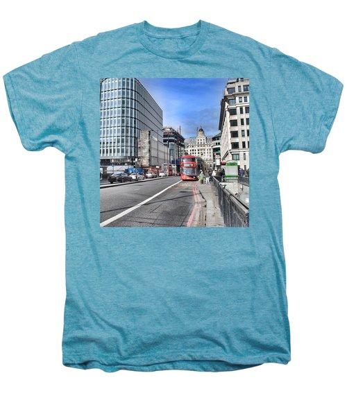 London City Men's Premium T-Shirt