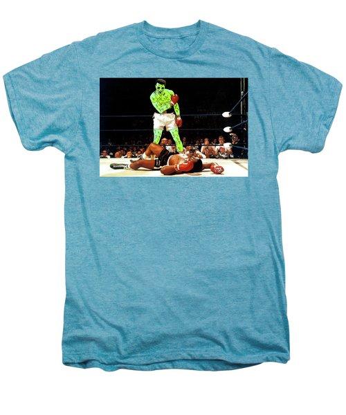 Long Live Ali Men's Premium T-Shirt