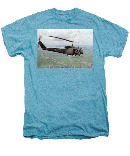 Longknife 26 Men's Premium T-Shirt