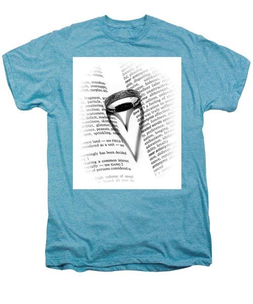 Love Handles Men's Premium T-Shirt