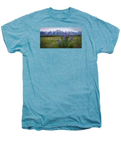 Lupine Beauty Men's Premium T-Shirt