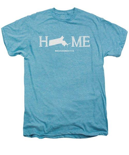 Ma Home Men's Premium T-Shirt by Nancy Ingersoll