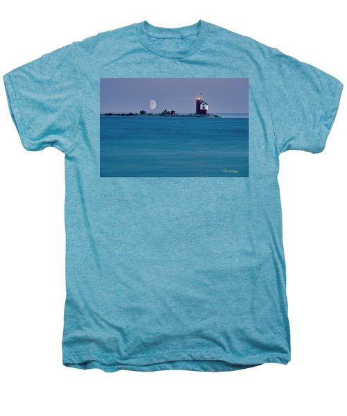 Mackinac Moon Men's Premium T-Shirt