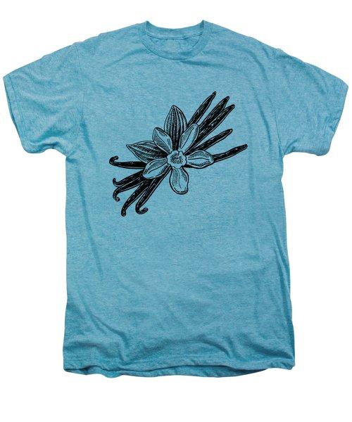 Madagascar Vanilla Men's Premium T-Shirt