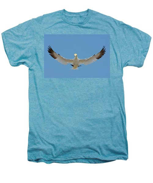 Maestro Men's Premium T-Shirt by Tony Beck