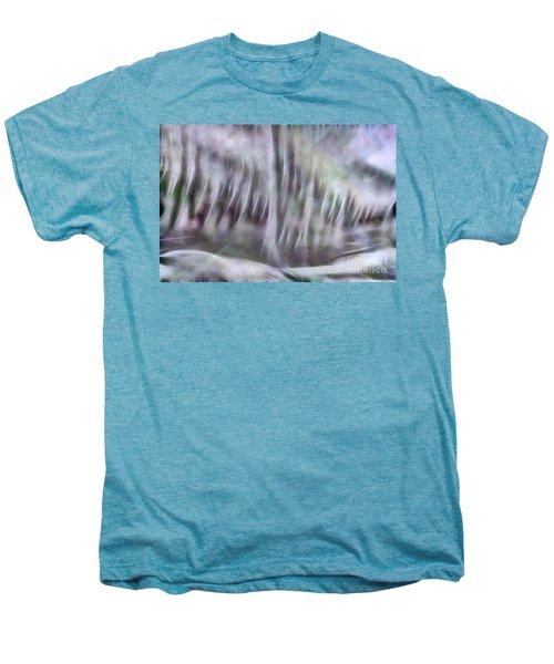 Symphony In Pastel Colors Men's Premium T-Shirt