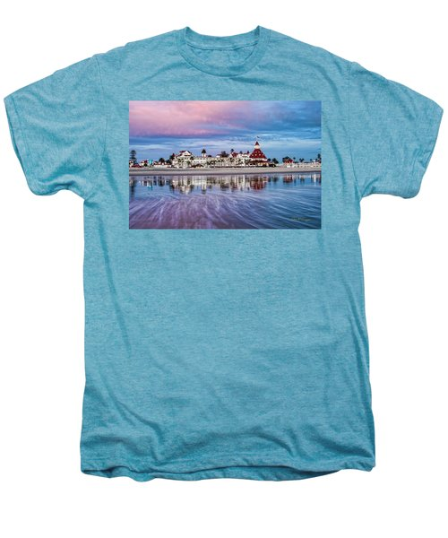 Magical Moment Horizontal Men's Premium T-Shirt