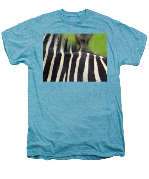 Mainly Mane Men's Premium T-Shirt