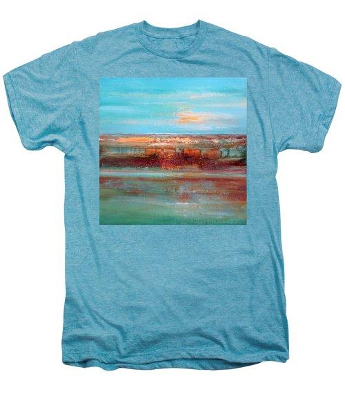 Malachite By V.kelly Men's Premium T-Shirt