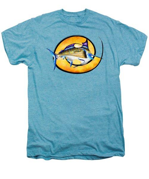 Marlinissos V1 - Violinfish Men's Premium T-Shirt