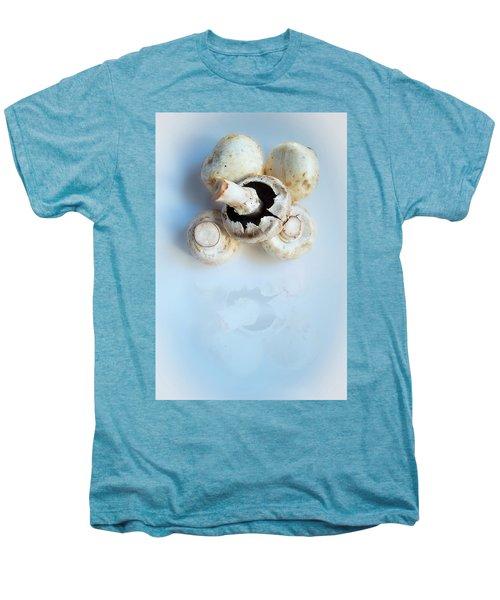 Marvellous Mushrooms Men's Premium T-Shirt