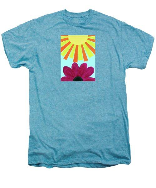 May Flowers Men's Premium T-Shirt