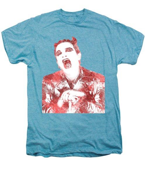 Mcphisto Red Men's Premium T-Shirt