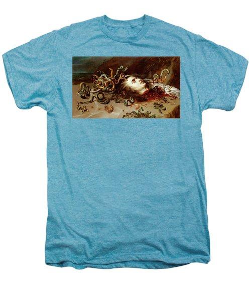 Medusa Men's Premium T-Shirt