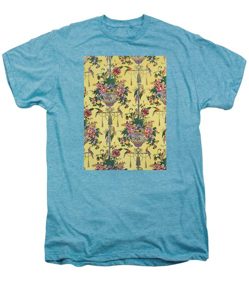 Melbury Hall Men's Premium T-Shirt