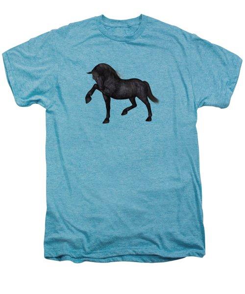 Mentor  Men's Premium T-Shirt by Betsy Knapp