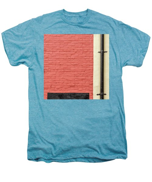 Mews Spout Men's Premium T-Shirt