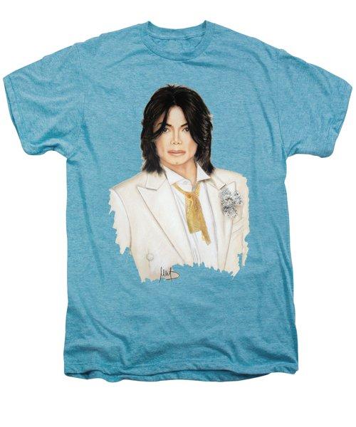 Man In The Mirror  Men's Premium T-Shirt