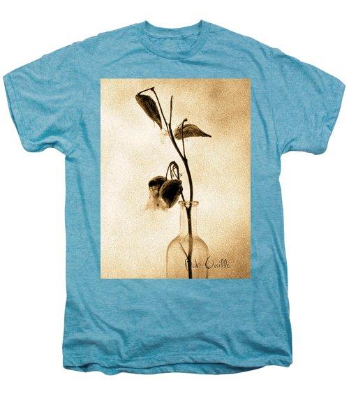 Milk Weed In A Bottle Men's Premium T-Shirt