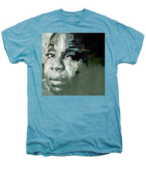 Mississippi Goddam Men's Premium T-Shirt by Paul Lovering