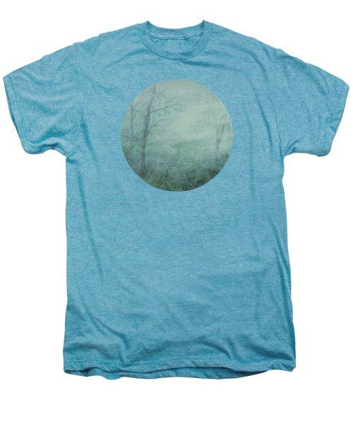 Mist On The Meadow Men's Premium T-Shirt