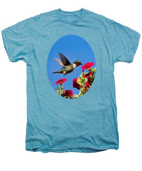 Moments Of Joy Men's Premium T-Shirt by Christina Rollo